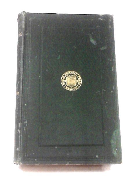 The Correspondence of Cicero, Vol I by Robert Yelverton Tyrrell