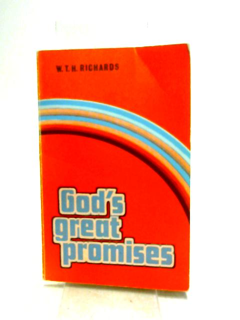 God's Great Promises By Richards, W.T.H.