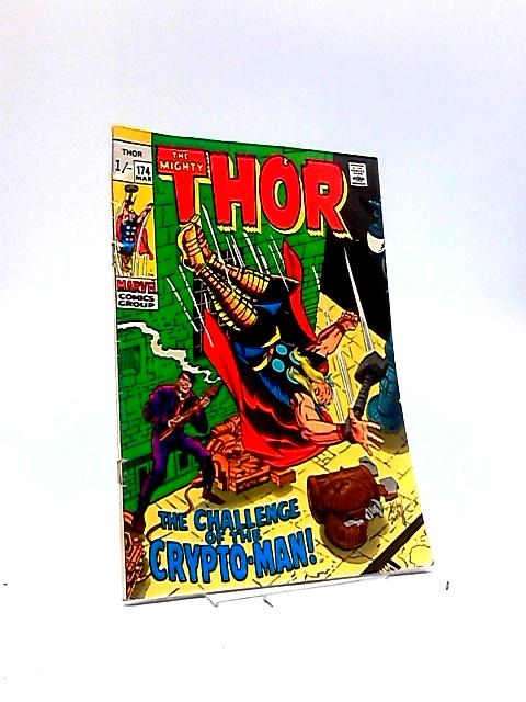 The Mighty Thor 174 by Anon