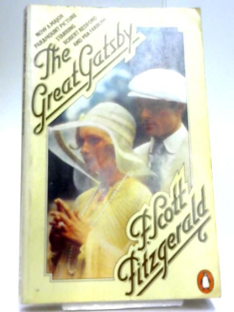the portrayal of the 1920s in the great gatsby by f scott fitzgerald A collection of f scott and zelda fitzgerald's scrapbooks of photographs and reviews was compiled by bruccoli and f scott and zelda's daughter frances scottie fitzgerald (as scottie fitzgerald smith) in a book the romantic egoists (1976.