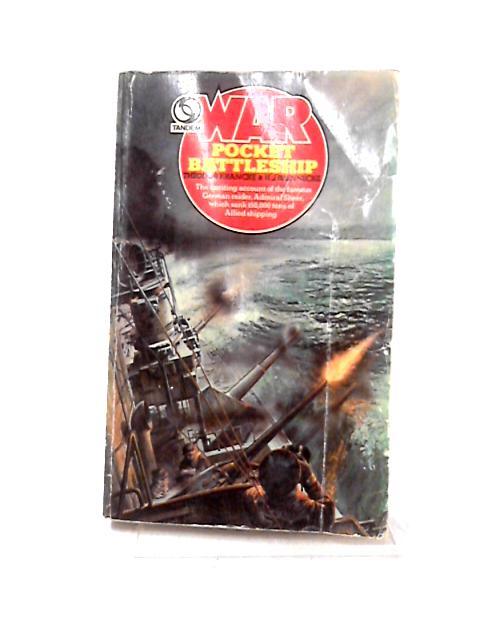 Pocket Battleship By Krancke, Theodor & Brennecke, H. J.