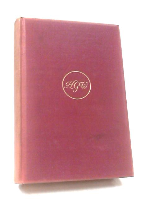 The Works of H. G. Wells Atlantic Edition Volume XI By H. G. Wells