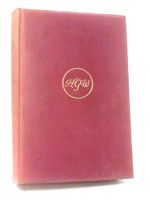 The Works of H. G. Wells, Volume VII By H. G. Wells