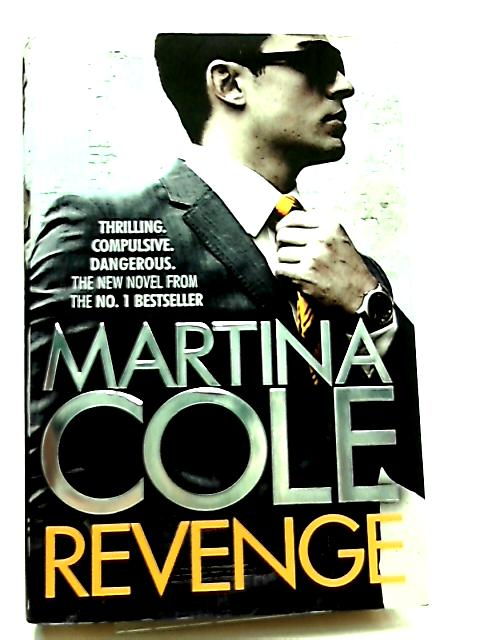 Revenge By Martina Cole