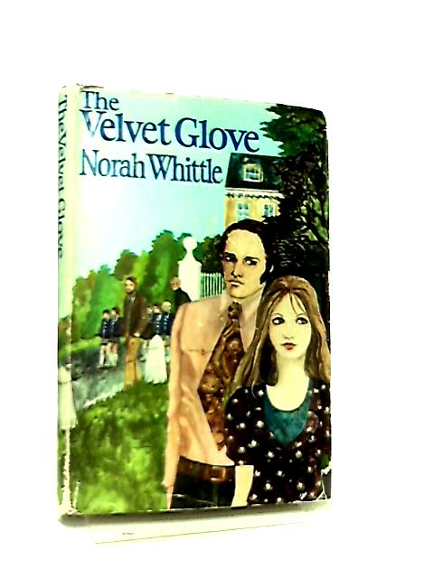 Velvet Glove by Norah Whittle