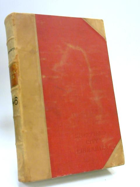 Law reports house of lords 1946 By Ralph sutton et al