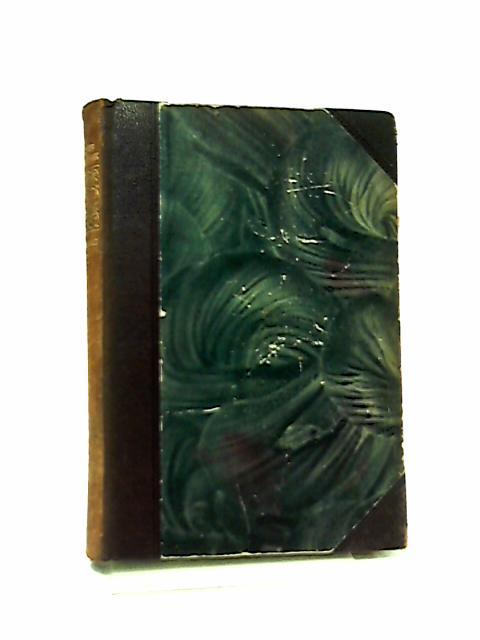 Forskrevet, Roman, Adet Bind (II) By Holger Drachmann