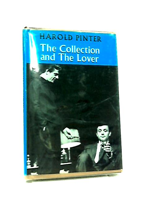 harold pinterharold pinter and the concept Find out more about harold pinter's life and works at the british library.