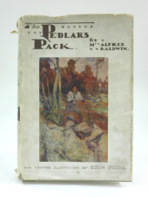 The Pedlars Pack By Alfred Baldwin