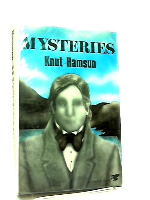 Mysteries (Condor Books)