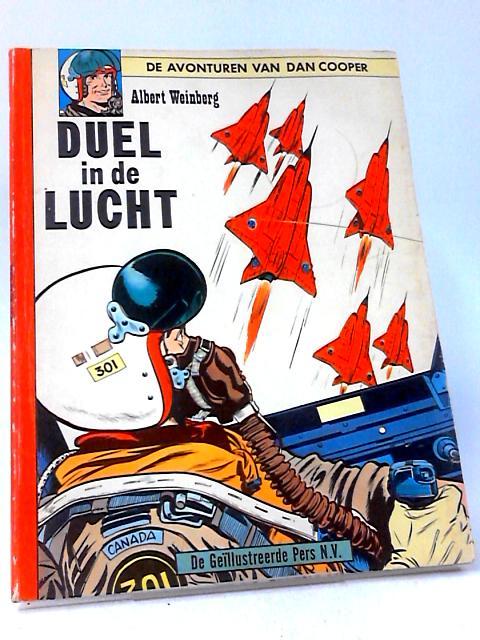 Duel in de Lucht by Albert Weinberg