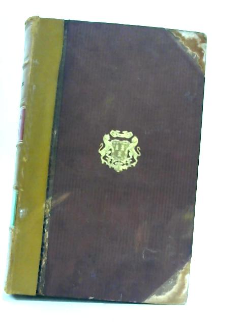 Law Reports, Chancery Division. Vol VIII by Unknown