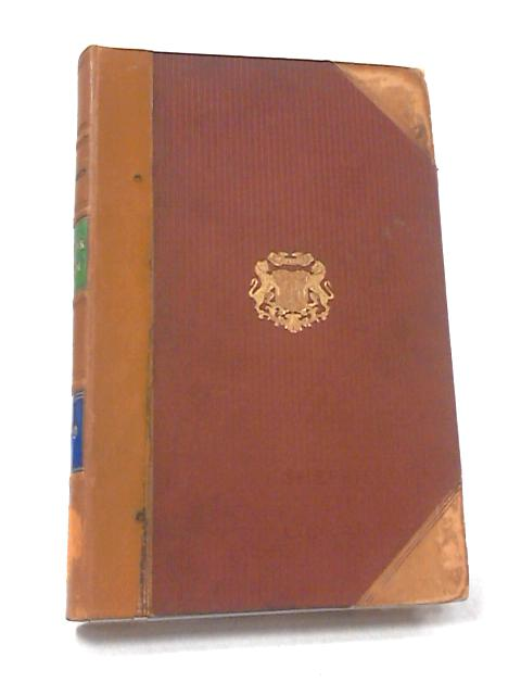The Law Reports. Exchequer Division. Vol IV by Various