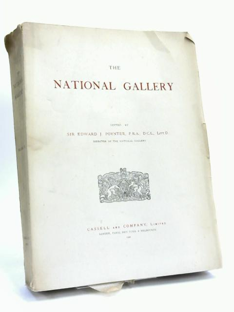 The National Gallery - Vol. III by Edward Poynter