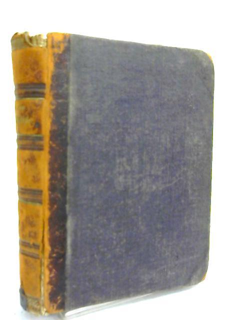 Bekenntnisse by J J Rousseau