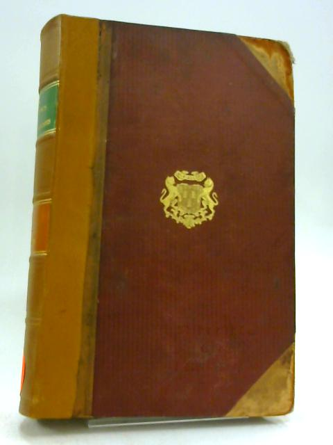 The Law Reports Vol. VII By James Redfoord Bulwer (Ed.)