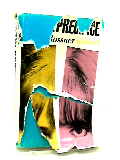 To the Precipice by Judith Rossner
