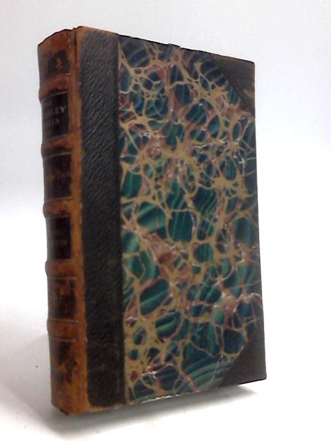 The Waverley Novels: xxiii, Anne of Geierstein. by Sir Walter Scott