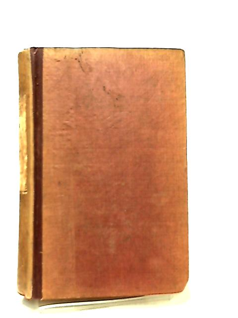 Waverley Novels Vol. XLVII Castle Dangerous by Sir Walter Scott