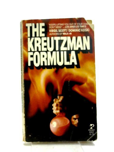 The Kreutzman Formula by Virgil Scott