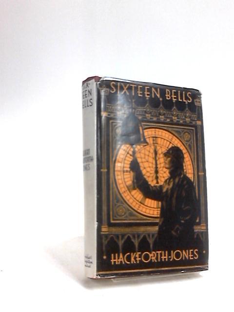 Sixteen Bells by Gilbert Hackforth-Jones