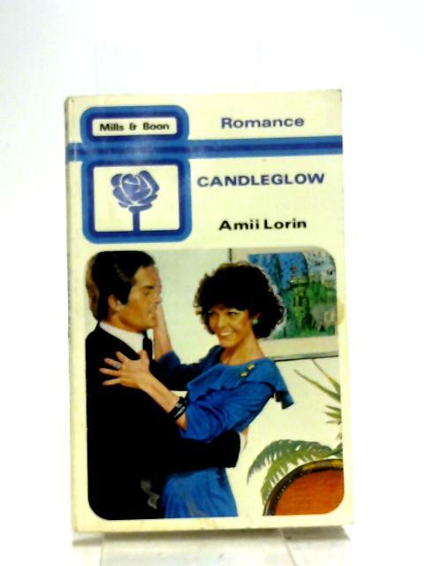 Candleglow by Lorin, Amii