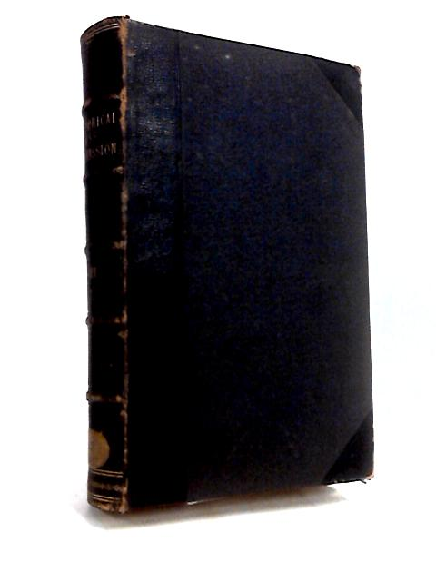 The Manuscripts of J. B. Fortescue. 13th Report , Part 3, Vol I by Anon