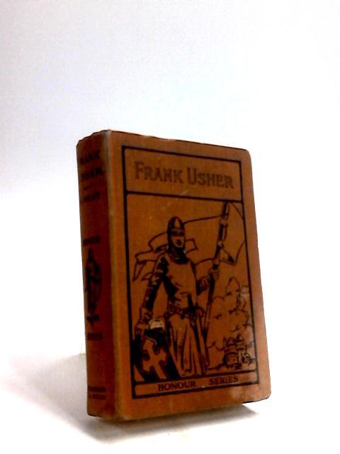 Frank usher by Humphrey Filey