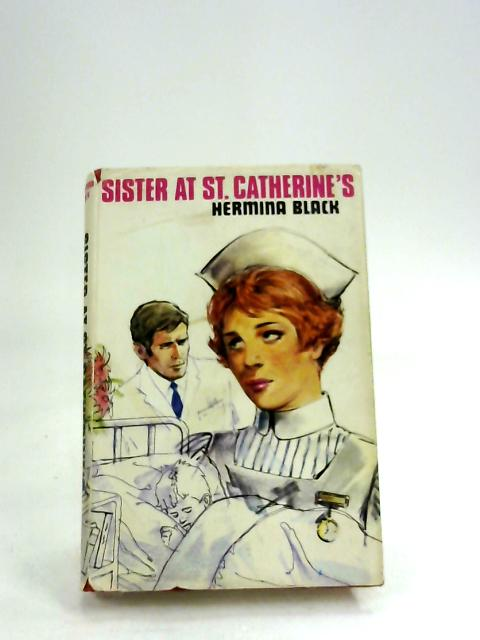 Sister At St. Catherines by Hermina Black