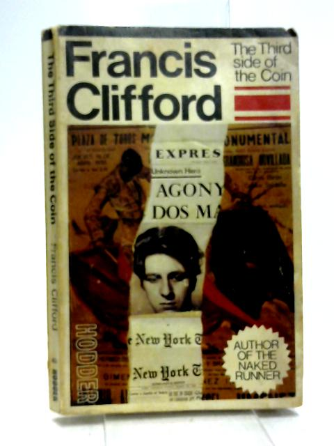 The third side of the coin by Clifford, Francis