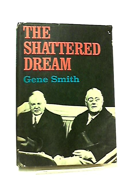 The Shattered Dream by Gene Smith