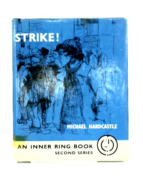 Strike! (Inner Ring Book) by Michael Hardcastle,