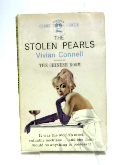 The Stolen Pearls by Connell, Vivian
