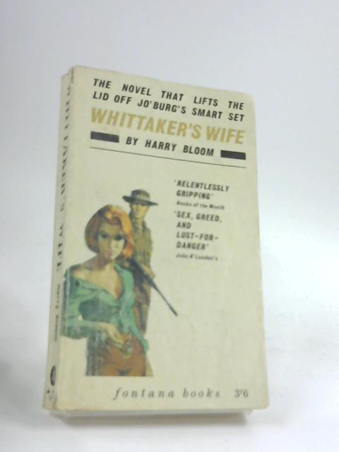 Whittaker's wife by Bloom, Harry