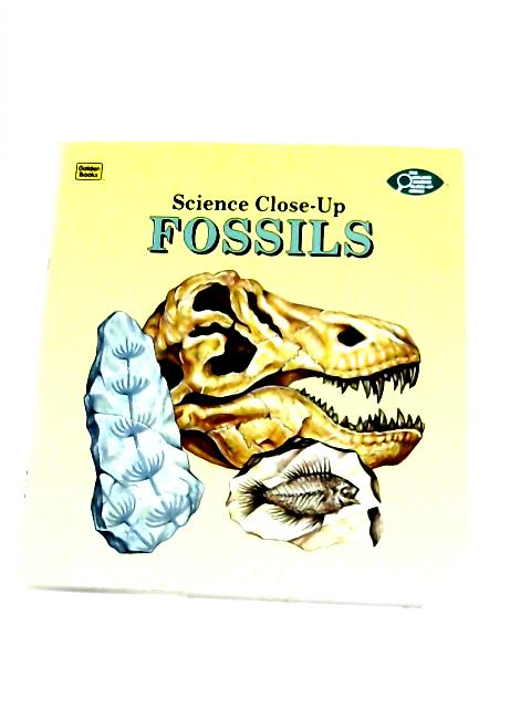 Science Close-Up Fossils: Book and Fossils by Robert A. Bell