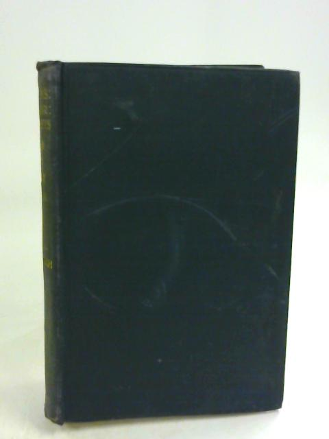 The Minor Prophets with a Commentary Vol. III by Rev E B Pusey