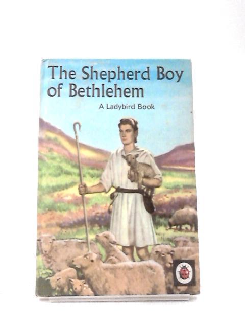 Shepherd Boy of Bethlehem by Diamond, Lucy