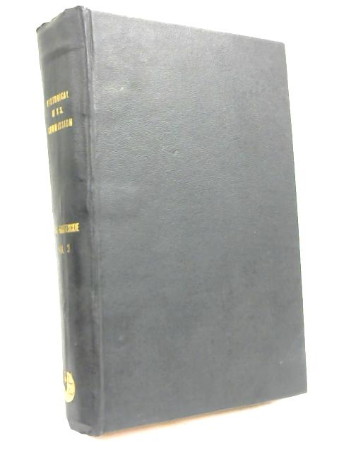 Report on the Manuscripts of J. B. Fortescue by John Bevill Fortescue