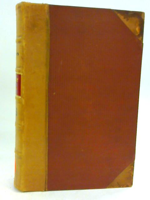 The Law Reports: Chancery Division 1896 (Volume 2) By Sir Frederick Pollock (Editor)