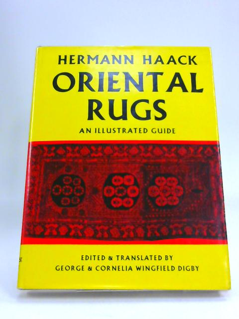 Oriental Rugs by Hermann Haack