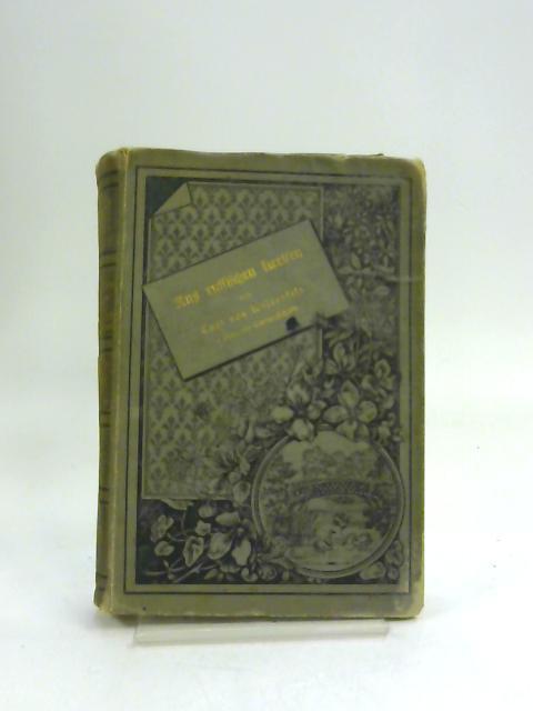 Aus Russischen Kreisen. Roman ... Zweite Auflage by Curt von Wildenfels