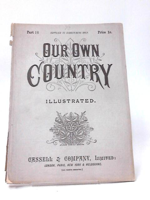 Our Own Country Part 16 by Anon