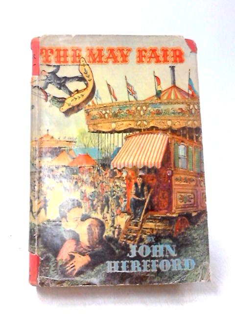 The May Fair by Hereford, John