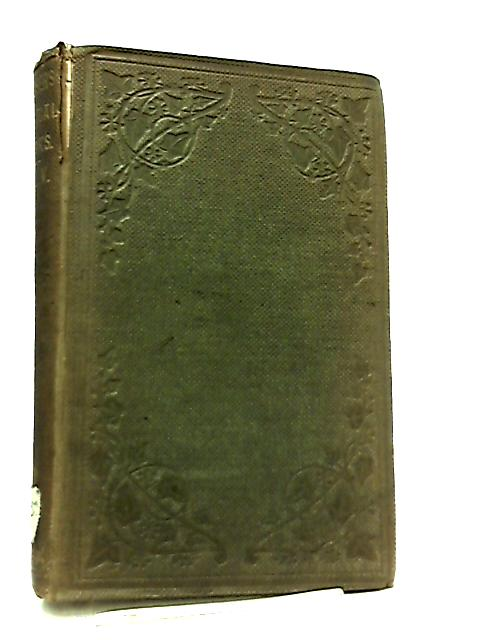 The Poetical Works of Edmund Spenser Vol V by G. Gilfillan