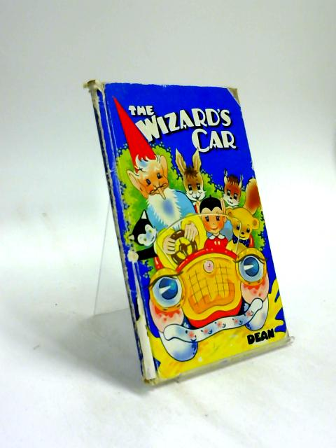 The Wizard's Car by Violet M. Williams