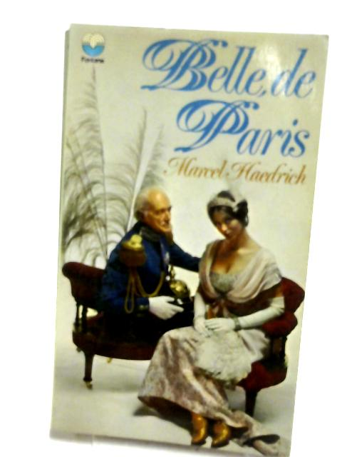 Belle, De Paris by Haedrich, Marcel