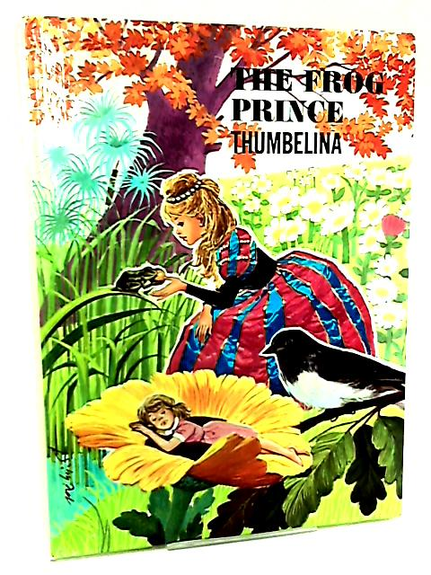 The Frog Prince & Thumbelina by Jose Luis Macias