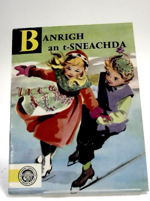 Banrigh T-Sneachda by Hans Christian Andersen
