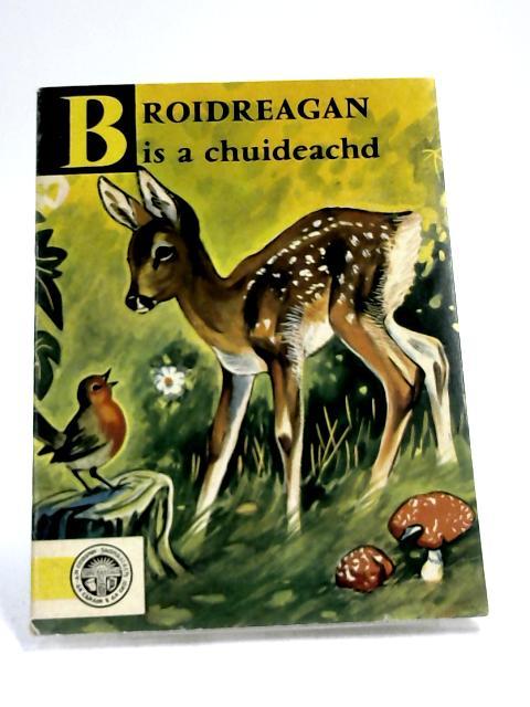 Broidreagan is a Chuideachd by Georges Bideau