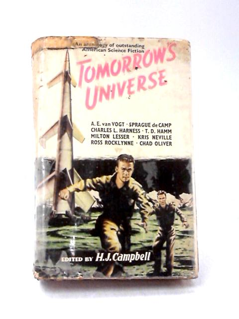 Tomorrow's Universe by H.J. Campbell